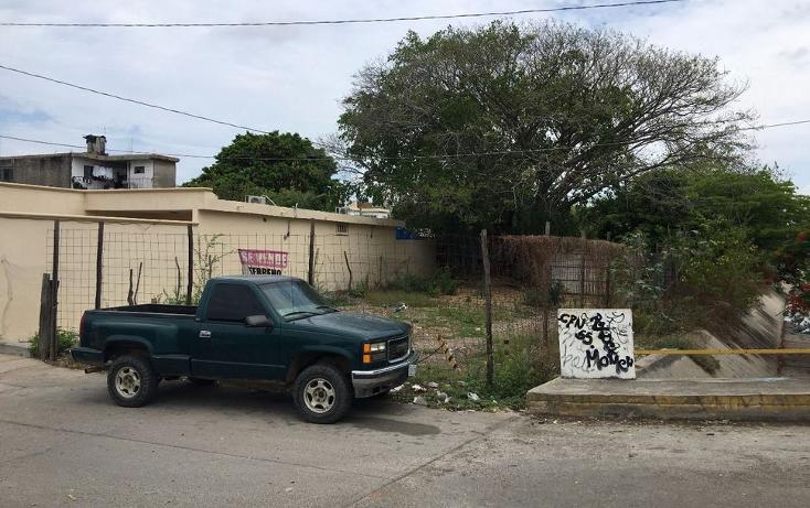Foto de terreno comercial en venta en  , pueblo nuevo, mazatlán, sinaloa, 1226365 No. 02