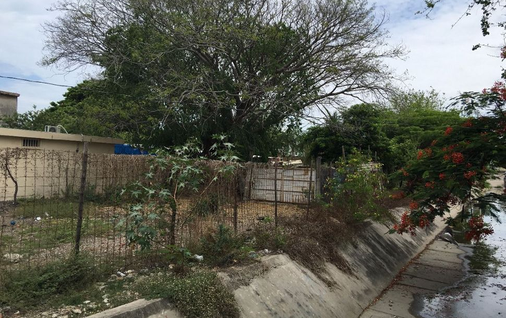 Foto de terreno comercial en venta en  , pueblo nuevo, mazatlán, sinaloa, 1226365 No. 04