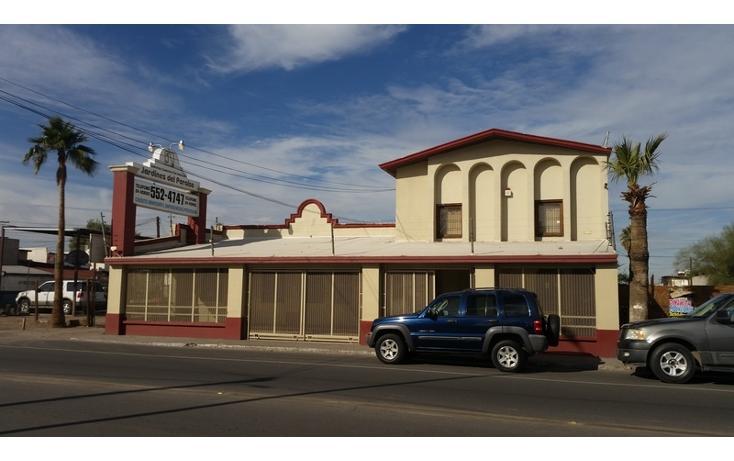 Foto de local en venta en  , pueblo nuevo, mexicali, baja california, 1834982 No. 01