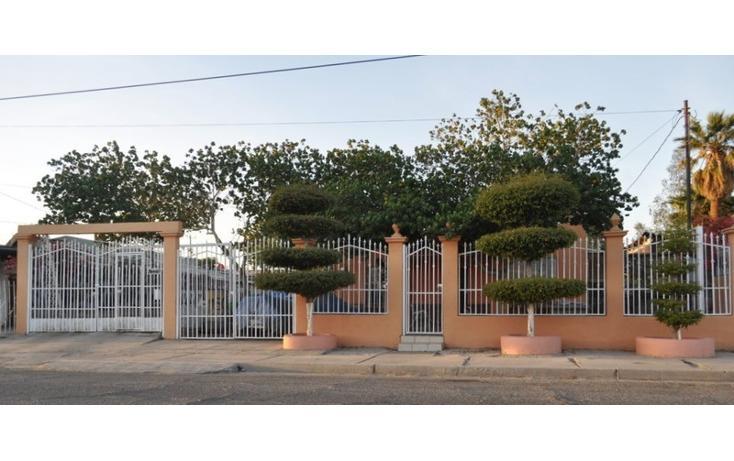 Foto de casa en venta en  , pueblo nuevo, mexicali, baja california, 1836376 No. 01