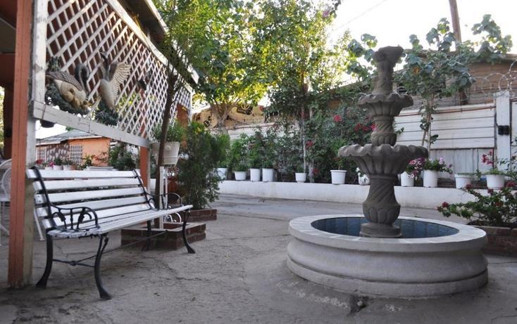 Foto de casa en venta en  , pueblo nuevo, mexicali, baja california, 1836376 No. 22