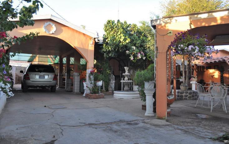 Foto de casa en venta en  , pueblo nuevo, mexicali, baja california, 1836376 No. 23
