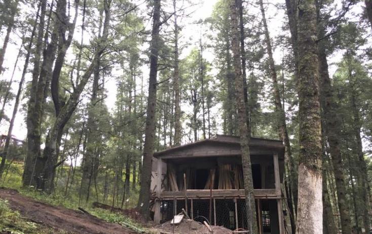 Foto de terreno habitacional en venta en  , pueblo nuevo, mineral del monte, hidalgo, 3419030 No. 11