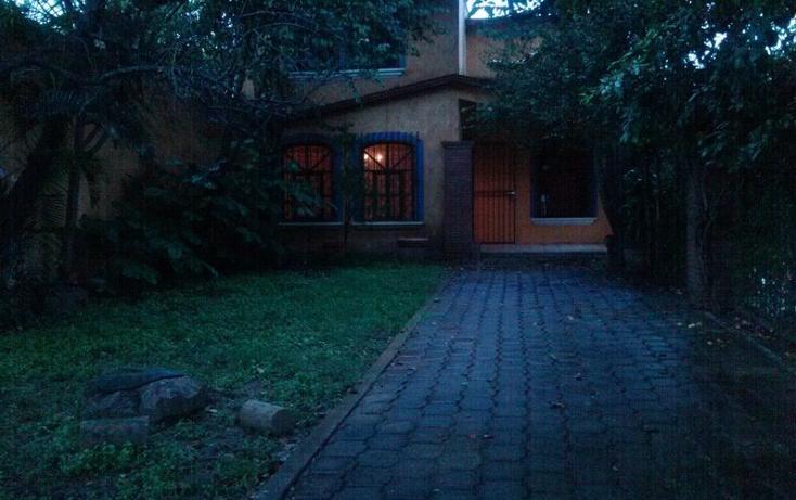 Foto de casa en renta en  , pueblo nuevo, oaxaca de juárez, oaxaca, 599255 No. 01