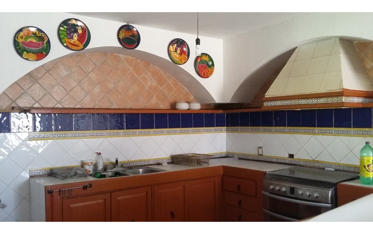 Foto de casa en venta en  , pueblo nuevo, oaxaca de ju?rez, oaxaca, 705299 No. 06