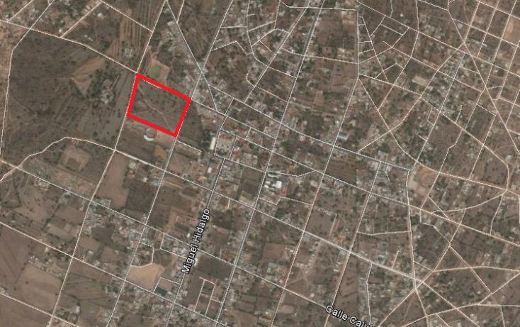 Foto de terreno habitacional en venta en, pueblo nuevo, zapotlán de juárez, hidalgo, 2019635 no 02