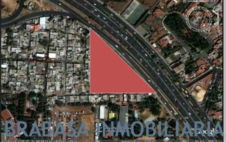 Foto de terreno comercial en venta en  , pueblo quieto, tlalpan, distrito federal, 943725 No. 01