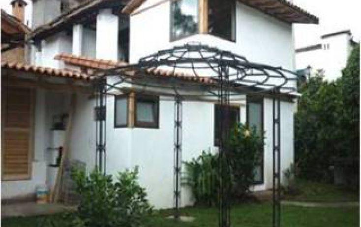 Foto de casa en venta en pueblo sn, avándaro, valle de bravo, estado de méxico, 1697930 no 02
