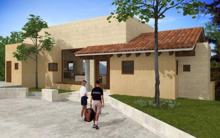 Foto de casa en venta en pueblo sn, valle de bravo, valle de bravo, estado de méxico, 1697984 no 01
