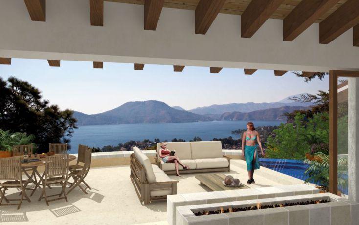 Foto de casa en venta en pueblo sn, valle de bravo, valle de bravo, estado de méxico, 1697984 no 02