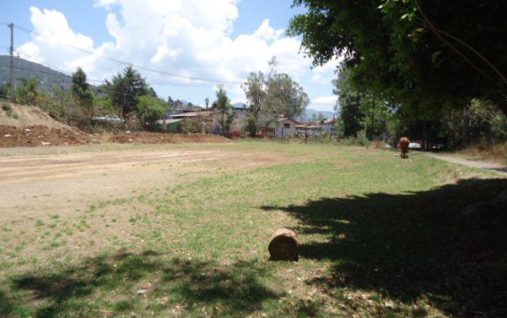 Foto de terreno habitacional en venta en pueblo sn, valle de bravo, valle de bravo, estado de méxico, 1698016 no 02