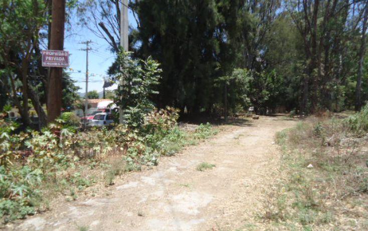 Foto de terreno habitacional en venta en pueblo sn, valle de bravo, valle de bravo, estado de méxico, 1698016 no 03