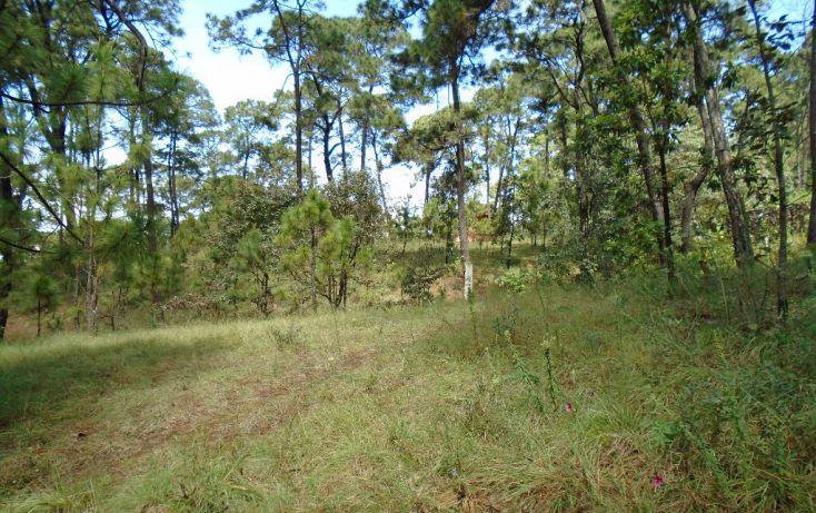 Foto de terreno habitacional en venta en pueblo sn, valle de bravo, valle de bravo, estado de méxico, 1698024 no 03