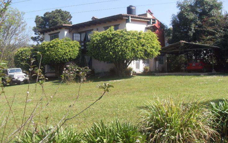 Foto de casa en venta en pueblo sn, valle de bravo, valle de bravo, estado de méxico, 1698028 no 01