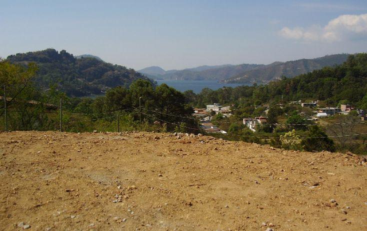 Foto de terreno habitacional en venta en pueblo sn, valle de bravo, valle de bravo, estado de méxico, 1698032 no 02