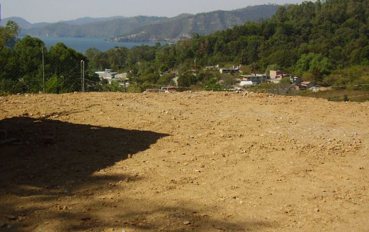 Foto de terreno habitacional en venta en pueblo sn, valle de bravo, valle de bravo, estado de méxico, 1698032 no 03