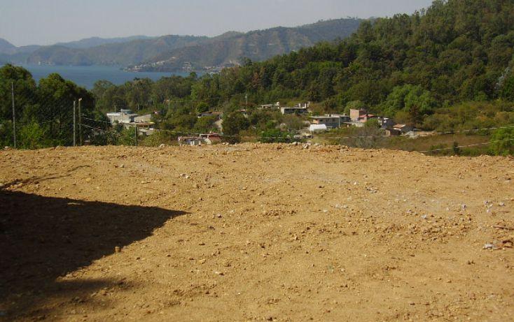 Foto de terreno habitacional en venta en pueblo sn, valle de bravo, valle de bravo, estado de méxico, 1698032 no 04