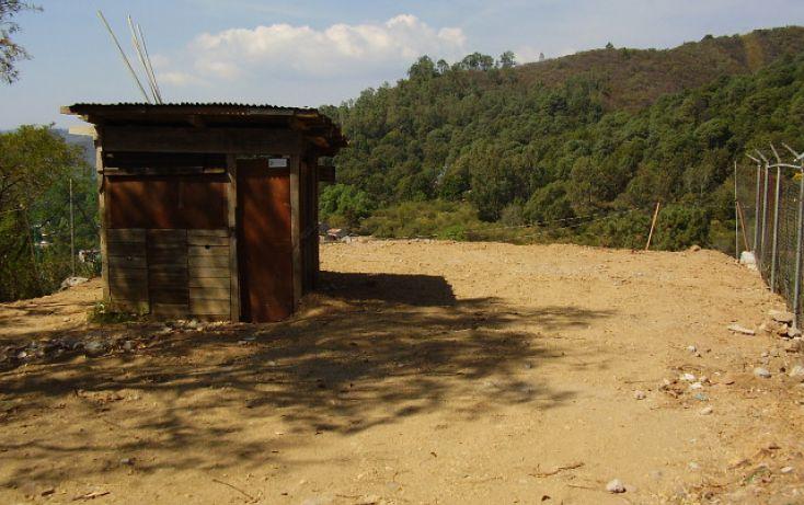 Foto de terreno habitacional en venta en pueblo sn, valle de bravo, valle de bravo, estado de méxico, 1698032 no 05