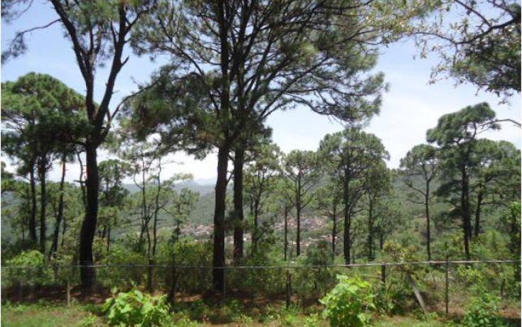 Foto de terreno habitacional en venta en pueblo sn, valle de bravo, valle de bravo, estado de méxico, 1698098 no 01