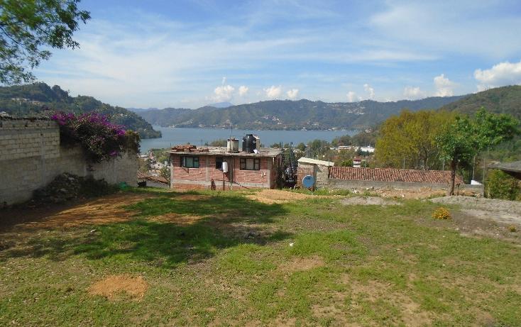 Foto de terreno habitacional en venta en  , valle de bravo, valle de bravo, méxico, 1697902 No. 01