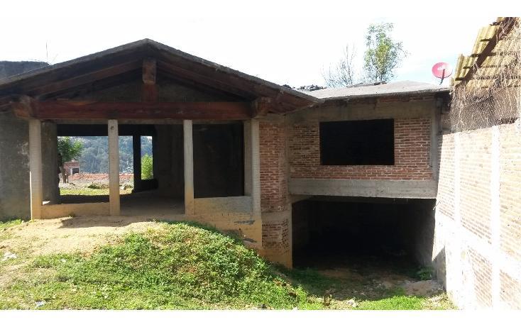 Foto de terreno habitacional en venta en  , valle de bravo, valle de bravo, méxico, 1697902 No. 02
