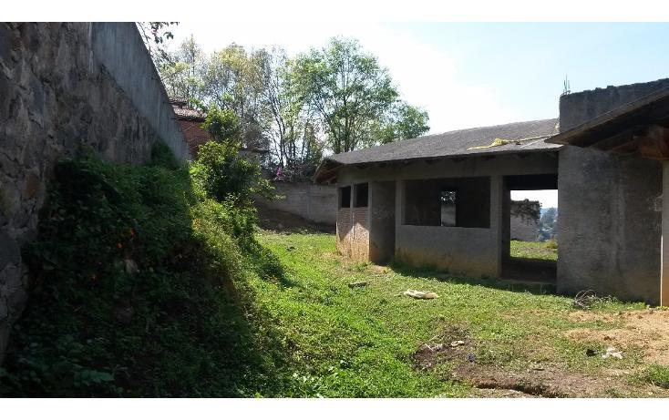 Foto de terreno habitacional en venta en  , valle de bravo, valle de bravo, méxico, 1697902 No. 03