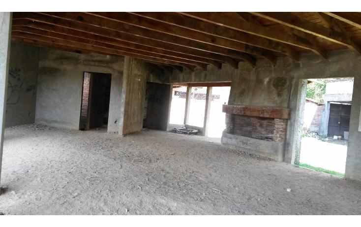 Foto de terreno habitacional en venta en  , valle de bravo, valle de bravo, méxico, 1697902 No. 04
