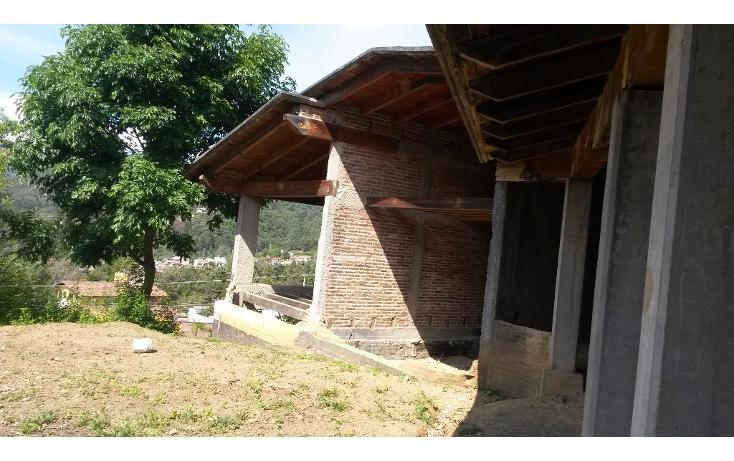 Foto de terreno habitacional en venta en  , valle de bravo, valle de bravo, méxico, 1697902 No. 05
