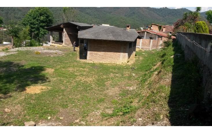 Foto de terreno habitacional en venta en  , valle de bravo, valle de bravo, méxico, 1697902 No. 06
