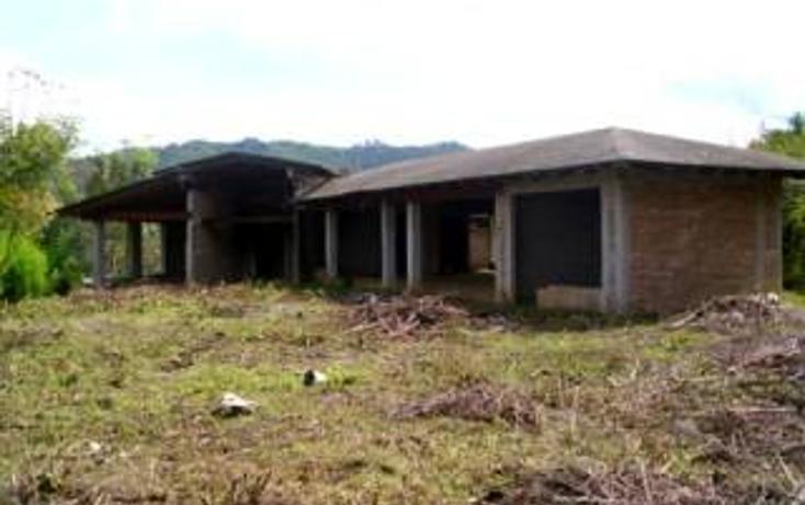Foto de terreno habitacional en venta en  , valle de bravo, valle de bravo, méxico, 1697902 No. 07