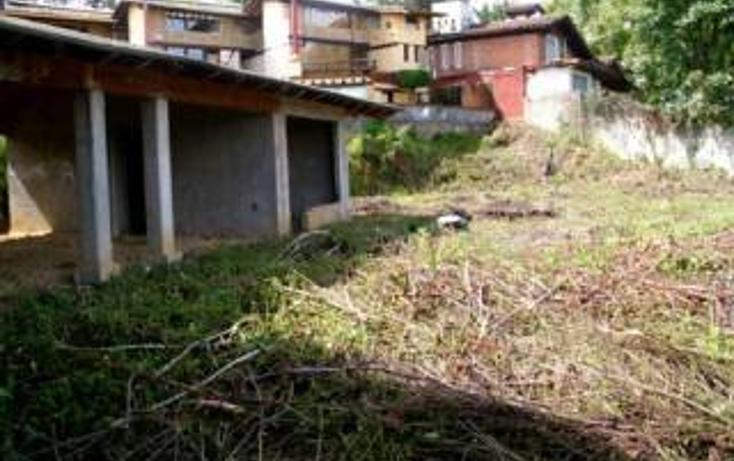 Foto de terreno habitacional en venta en  , valle de bravo, valle de bravo, méxico, 1697902 No. 08