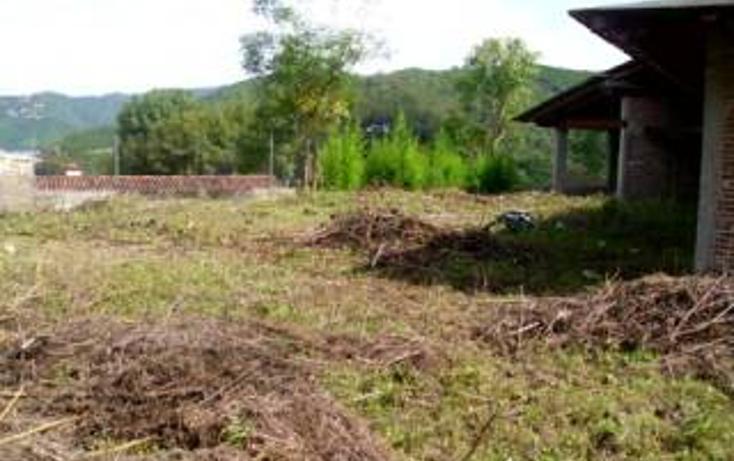 Foto de terreno habitacional en venta en  , valle de bravo, valle de bravo, méxico, 1697902 No. 09