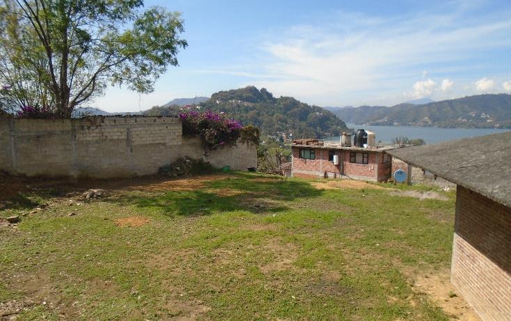 Foto de terreno habitacional en venta en  , valle de bravo, valle de bravo, méxico, 1697902 No. 10