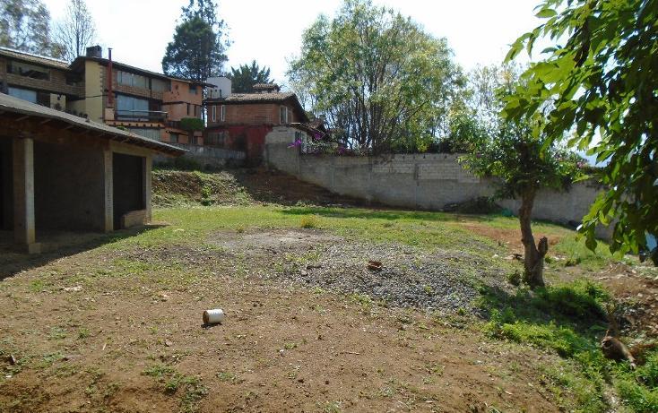 Foto de terreno habitacional en venta en  , valle de bravo, valle de bravo, méxico, 1697902 No. 11