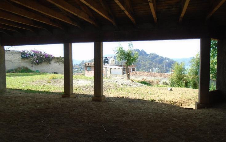 Foto de terreno habitacional en venta en  , valle de bravo, valle de bravo, méxico, 1697902 No. 12