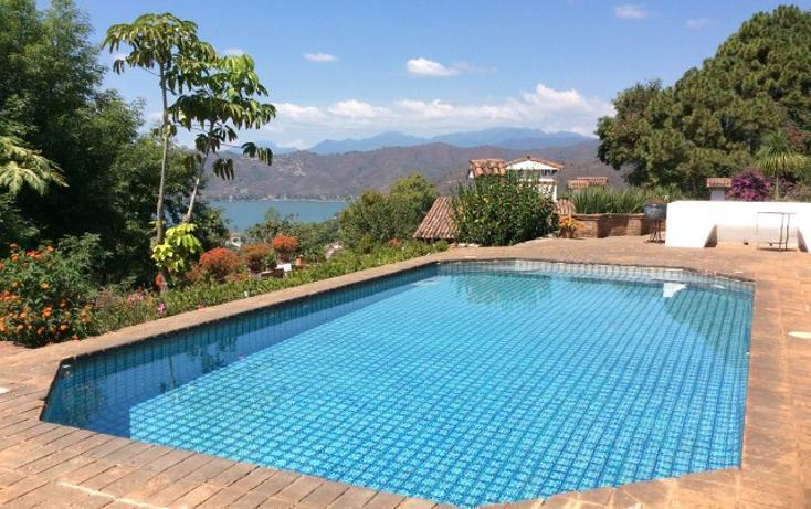 Foto de casa en venta en pueblo s/n , valle de bravo, valle de bravo, méxico, 1697908 No. 01