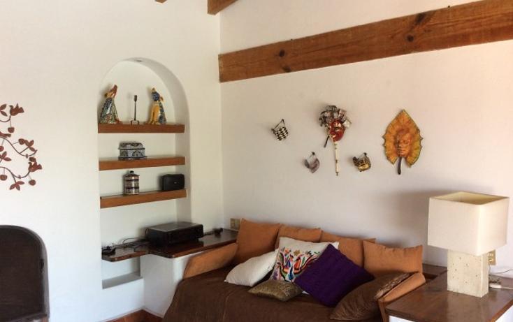 Foto de casa en venta en  , valle de bravo, valle de bravo, méxico, 1697908 No. 06