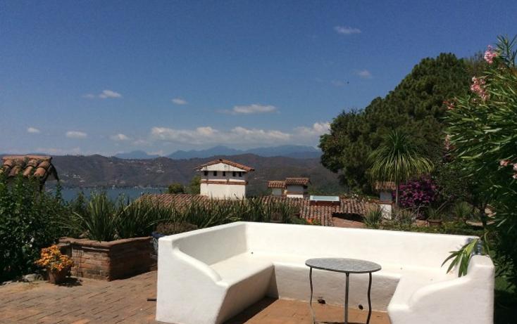 Foto de casa en venta en  , valle de bravo, valle de bravo, méxico, 1697908 No. 09