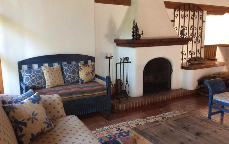 Foto de casa en venta en  , valle de bravo, valle de bravo, méxico, 1697908 No. 10