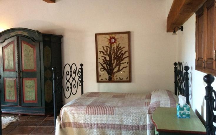 Foto de casa en venta en pueblo s/n , valle de bravo, valle de bravo, méxico, 1697908 No. 13