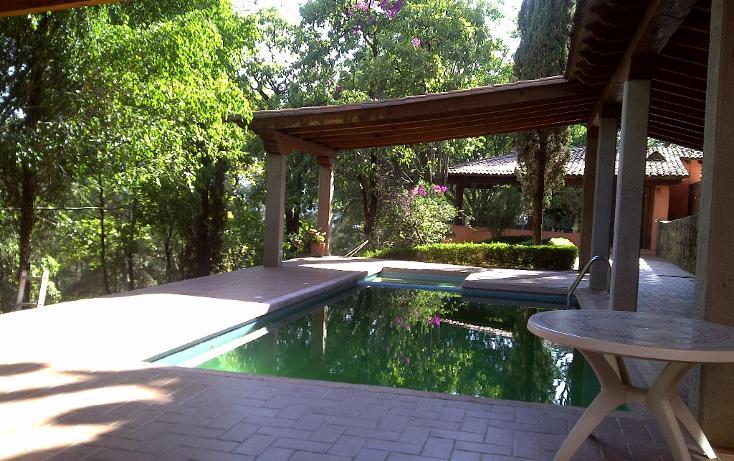 Foto de casa en venta en  , valle de bravo, valle de bravo, méxico, 1697934 No. 01