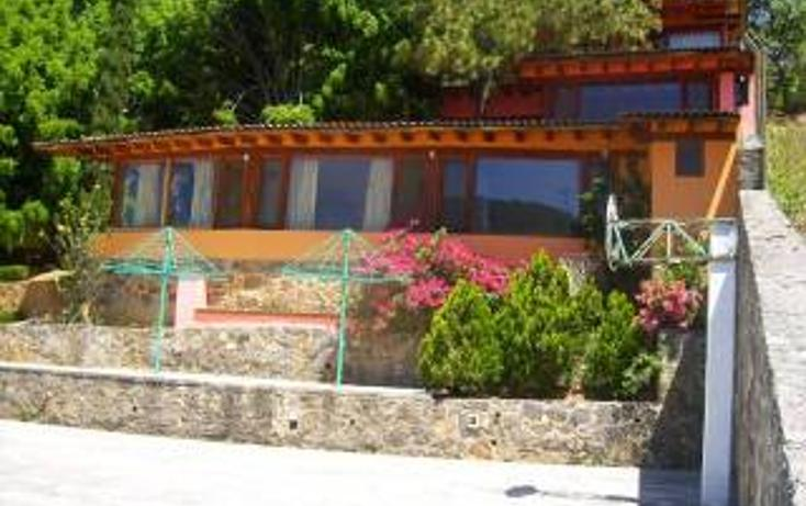 Foto de casa en venta en  , valle de bravo, valle de bravo, méxico, 1697934 No. 07