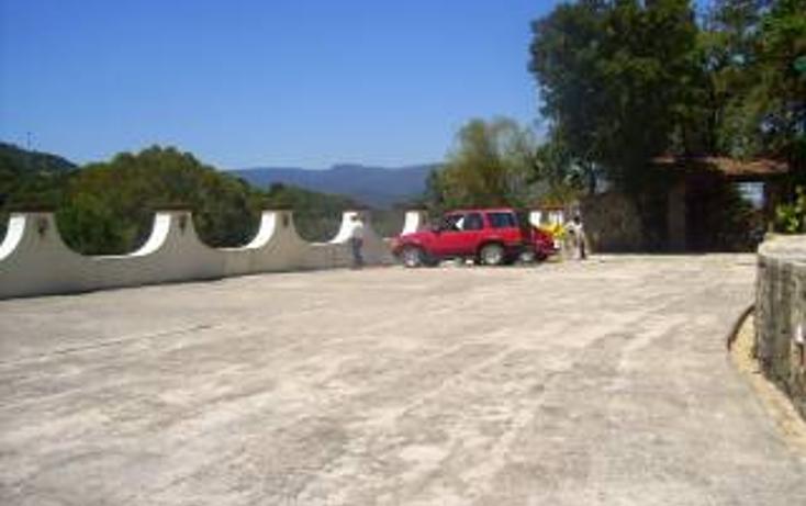 Foto de casa en venta en  , valle de bravo, valle de bravo, méxico, 1697934 No. 08