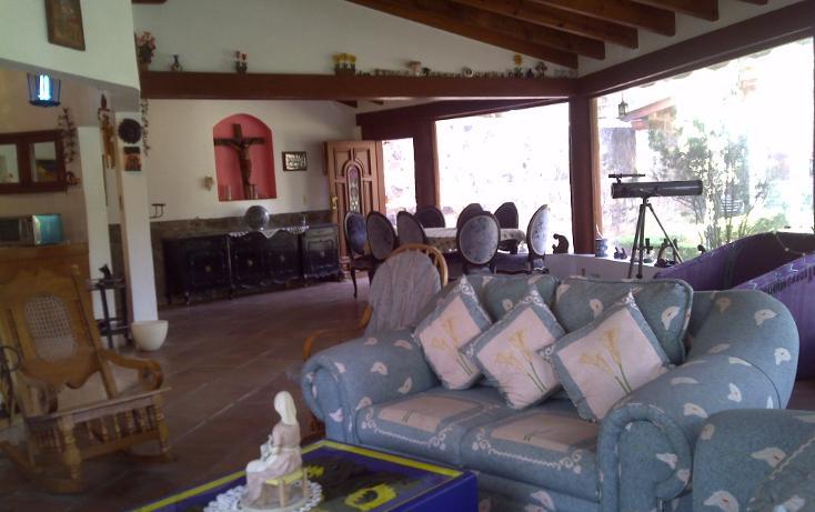 Foto de casa en venta en  , valle de bravo, valle de bravo, méxico, 1697934 No. 09