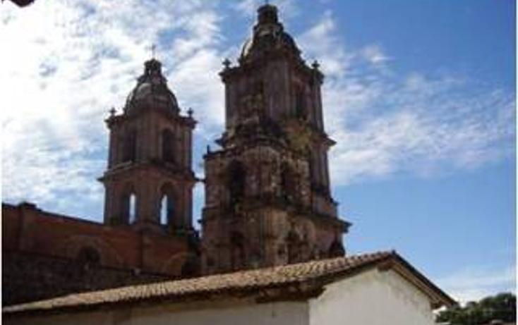 Foto de casa en venta en  , valle de bravo, valle de bravo, méxico, 1697966 No. 01