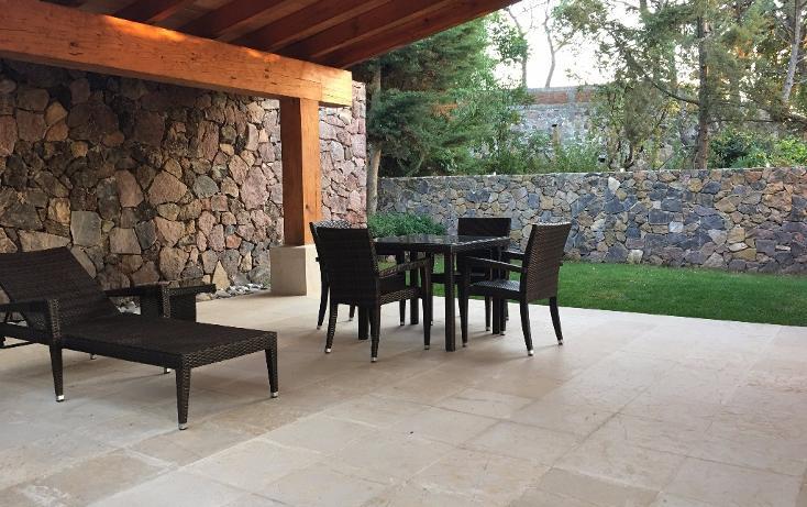 Foto de casa en venta en pueblo , valle de bravo, valle de bravo, méxico, 1697984 No. 02