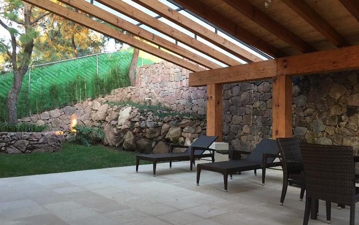 Foto de casa en venta en  , valle de bravo, valle de bravo, méxico, 1697984 No. 07