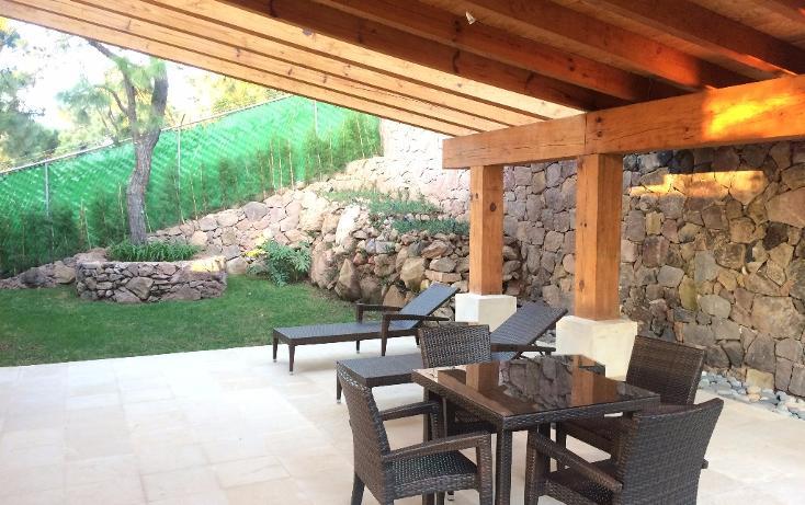 Foto de casa en venta en pueblo , valle de bravo, valle de bravo, méxico, 1697984 No. 14