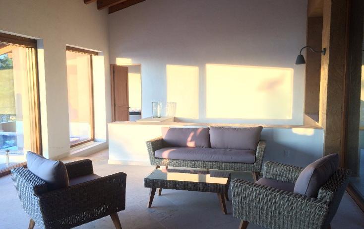 Foto de casa en venta en pueblo , valle de bravo, valle de bravo, méxico, 1697984 No. 15