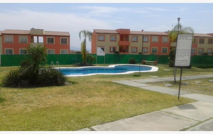 Foto de departamento en venta en  , pueblo viejo, temixco, morelos, 1673388 No. 04
